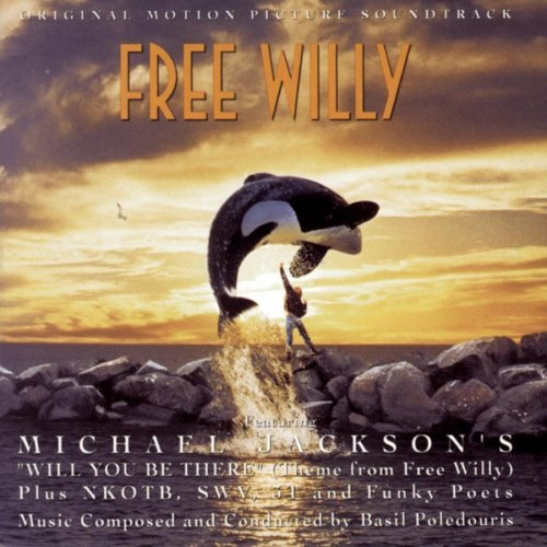 Free Willy Soundtrack Jackson New Kids On The Block Swv Funky Poets