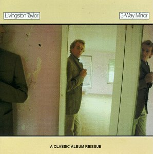 Livingston Taylor 3 Way Mirror