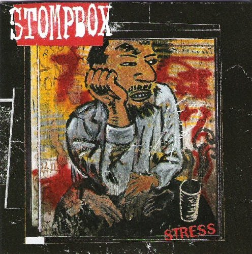 Stompbox Stress