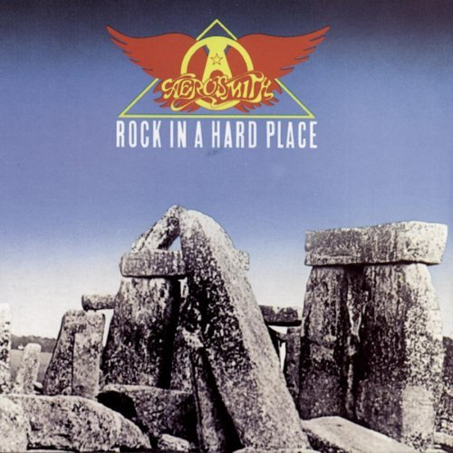 Aerosmith Rock In A Hard Place Lmtd Ed. Remastered