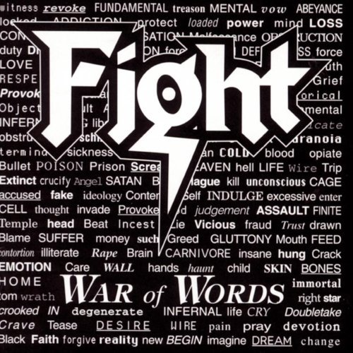Fight War Of Words
