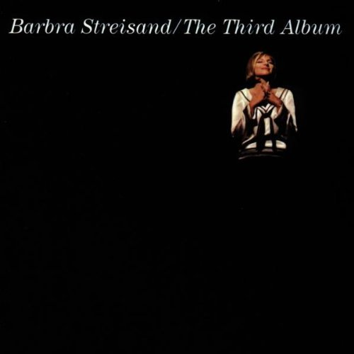 Barbra Streisand Third Album