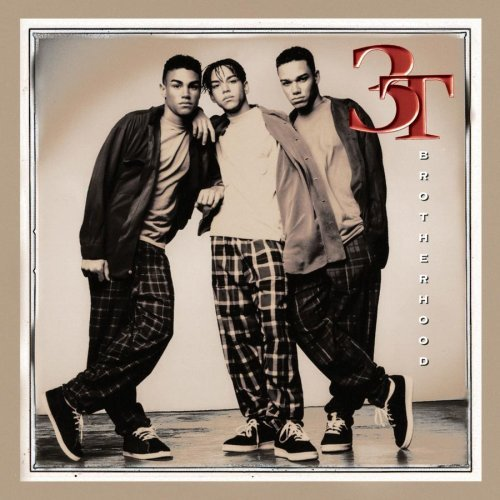 3t Brotherhood Feat. Michael Jackson