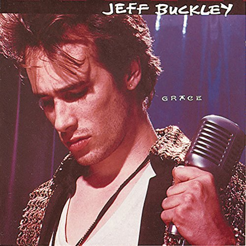 Jeff Buckley Grace