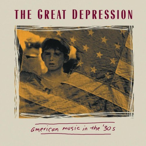 Great Depression American Music In The '30s