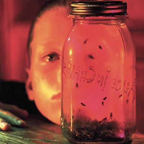 Alice In Chains Jar Of Flies
