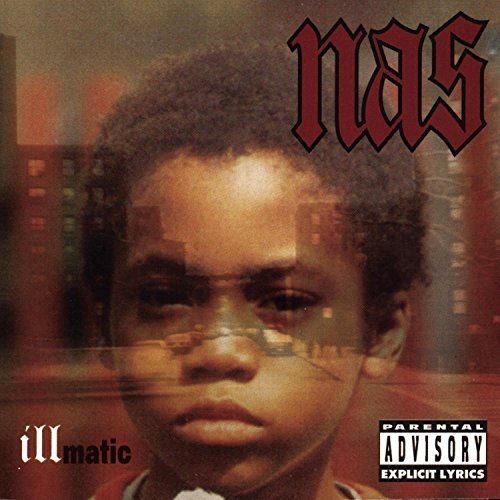 Nas Illmatic Explicit Version