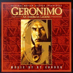 Geronimo Soundtrack