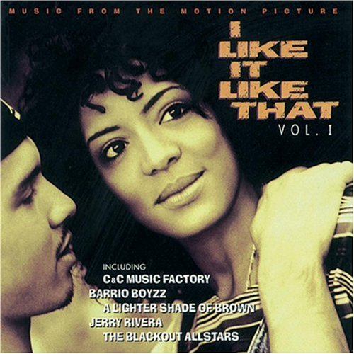 I Like It Like That Vol. 1 Soundtrack Lighter Shade Of Brown Fat Joe Cover Girls Cypress Hill