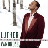 Luther Vandross This Is Christmas Import Can