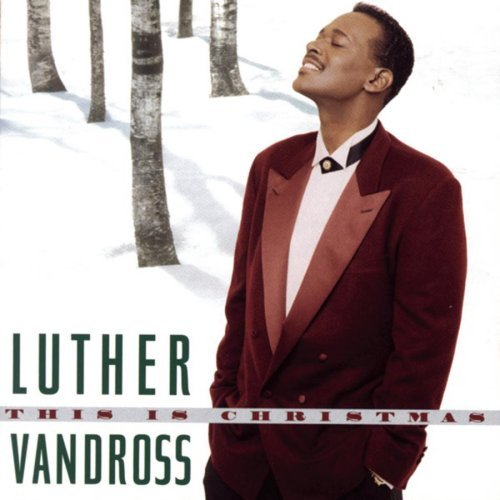 Vandross Luther This Is Christmas Import Can