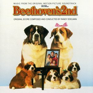 Beethoven's 2nd Soundtrack