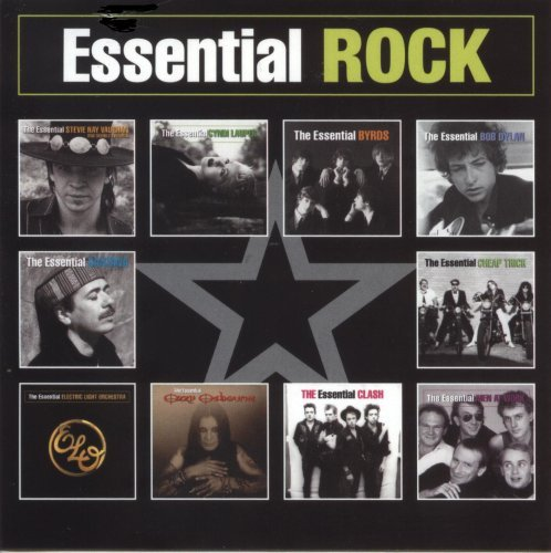 Essential Rock Essential Rock