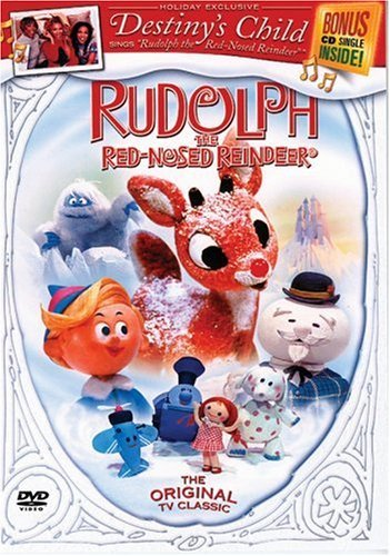 Rudolph The Red Nosed Reindeer Rudolph The Red Nosed Reindeer Clr Nr