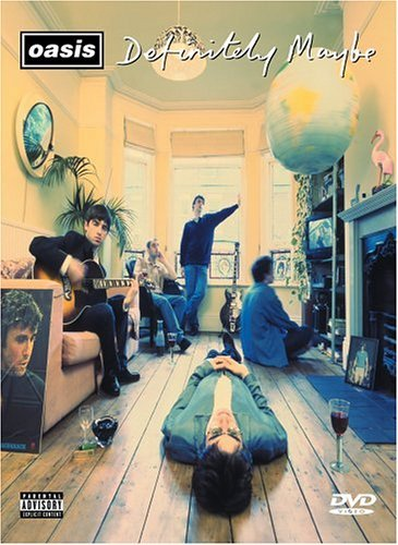 Oasis Definitely Maybe Explicit Version