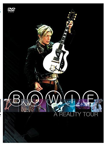 David Bowie Reality Tour Reality Tour