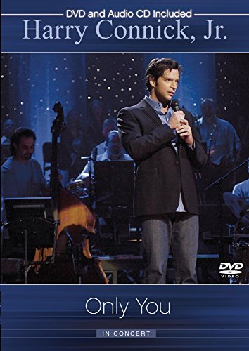 Harry Jr. Connick Only You In Concert Incl. Bonus CD