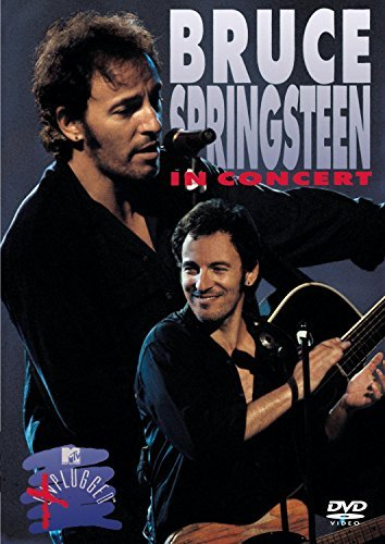 Bruce Springsteen Mtv Unplugged