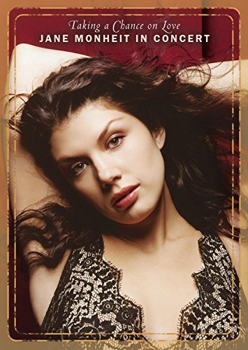 Jane Monheit Taking A Chance On Love