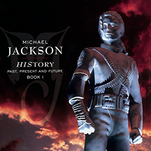 Michael Jackson History Past Present & Future Incl. 52 Pg. Booklet 2 CD Set