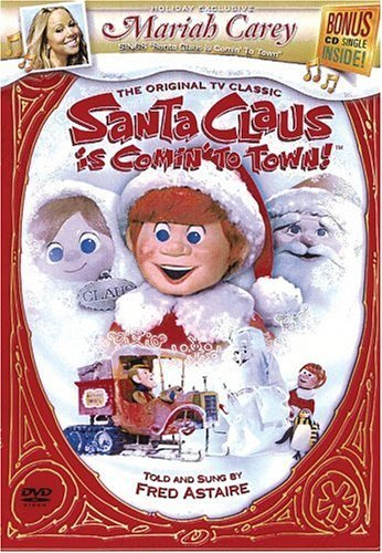 Santa Claus Is Coming To Town Santa Claus Is Coming To Town Clr Chnr