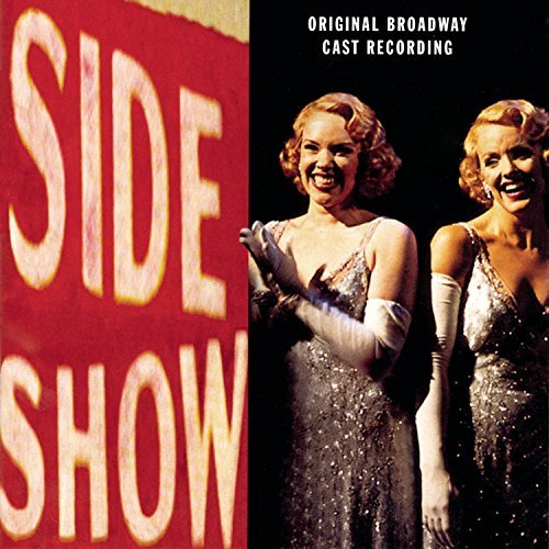 Broadway Cast Side Show
