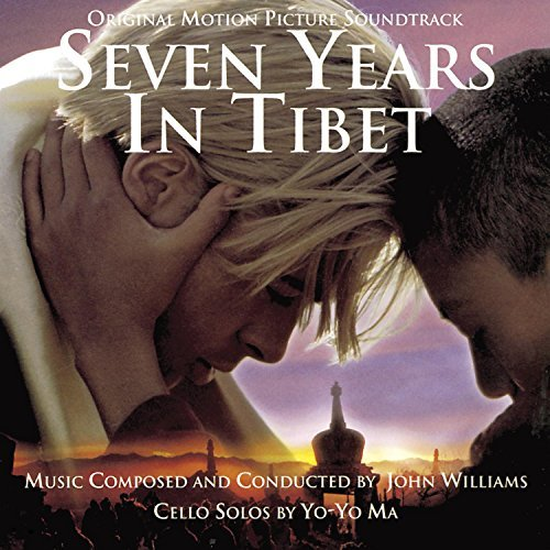 John Williams Seven Years In Tibet Music By John Williams Feat. Yo Yo Ma