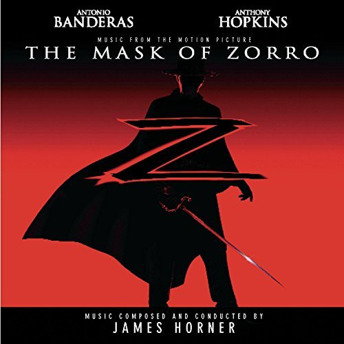 James Horner Mask Of Zorro Music By James Horner