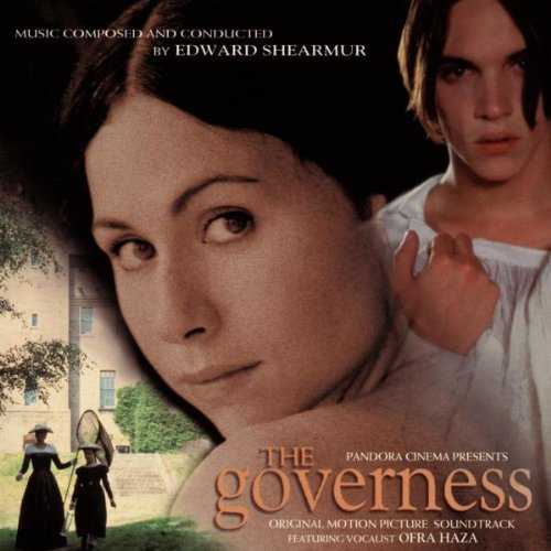 Governess Soundtrack Haza*ofra (voc) Shearmur