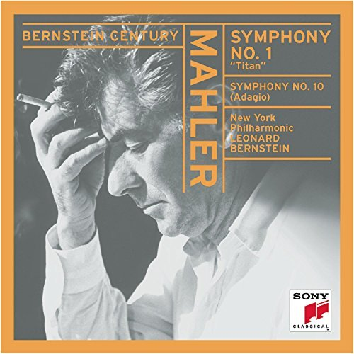 G. Mahler Symphony No 1 In D Adagio From Bernstein New York Po