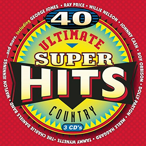 Ultimate Country Super Hits Ultimate Country Super Hits 3 CD