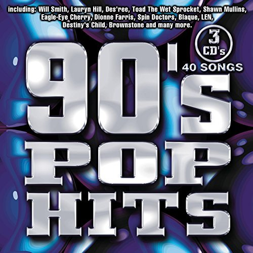 90's Pop Hits 90's Pop Hits 3 CD