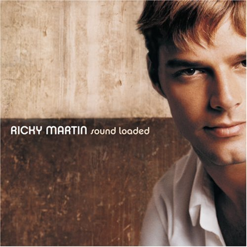 Ricky Martin Sound Loaded Sound Loaded