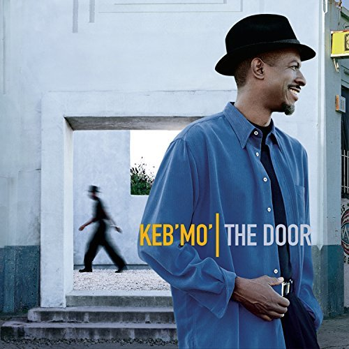 Keb' Mo' Door CD R