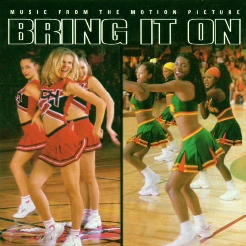 Bring It On Soundtrack Blaque Sister2sister 95 South Atomic Kitten Sygnature