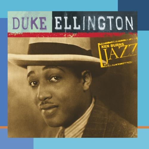 Duke Ellington Ken Burns Jazz CD R