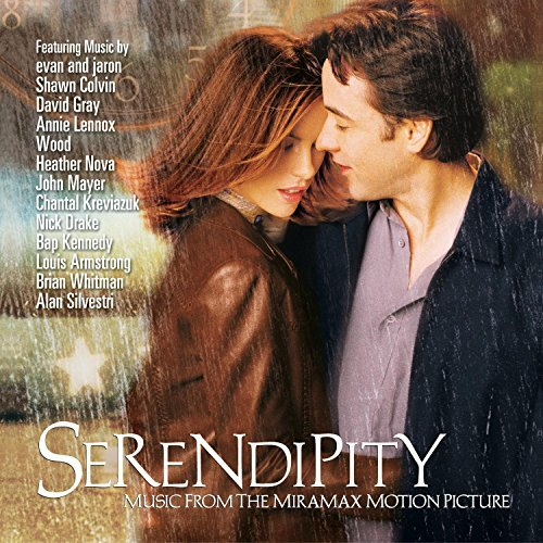Various Artists Serendipity