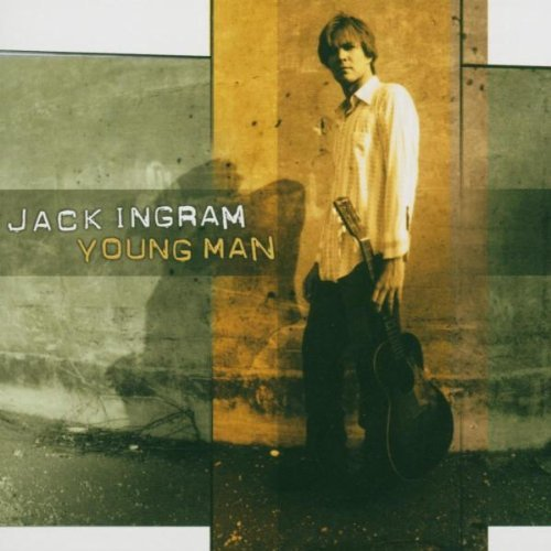 Jack Ingram Young Man