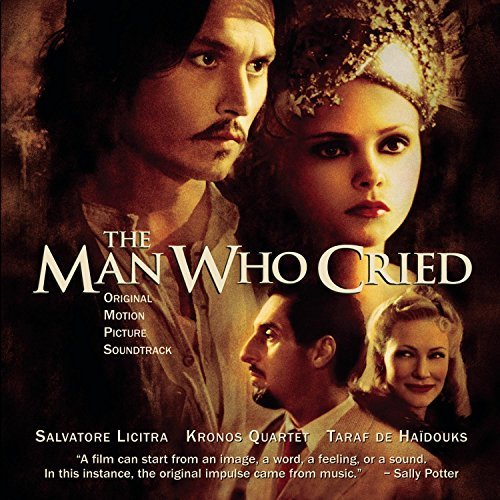 Man Who Cried Soundtrack
