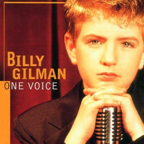 Gilman Billy One Voice