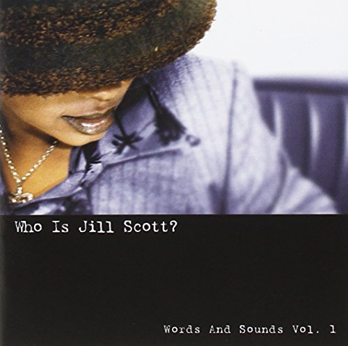 Jill Scott Who Is Jill Scott?
