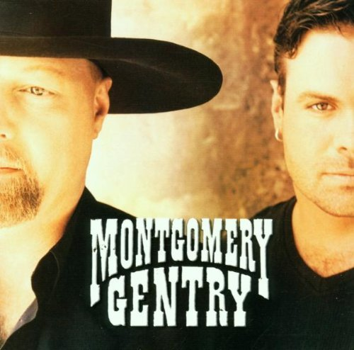 Montgomery Gentry Carrying On