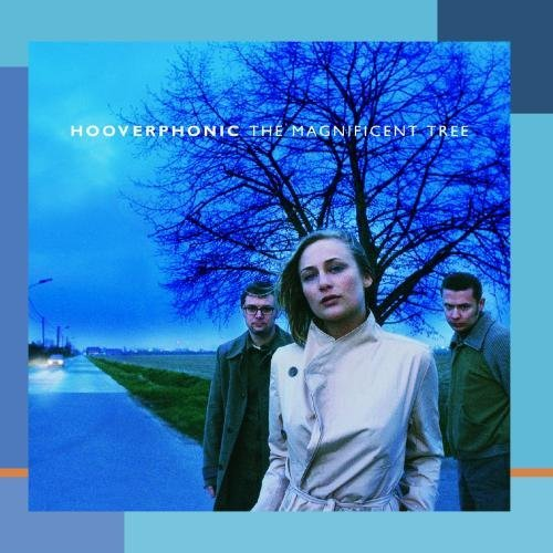 Hooverphonic Magnificent Tree This Item Is Made On Demand Could Take 2 3 Weeks For Delivery
