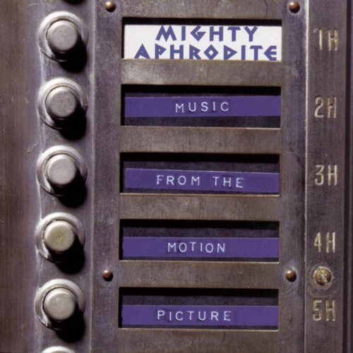 Mighty Aphrodite Soundtrack Various