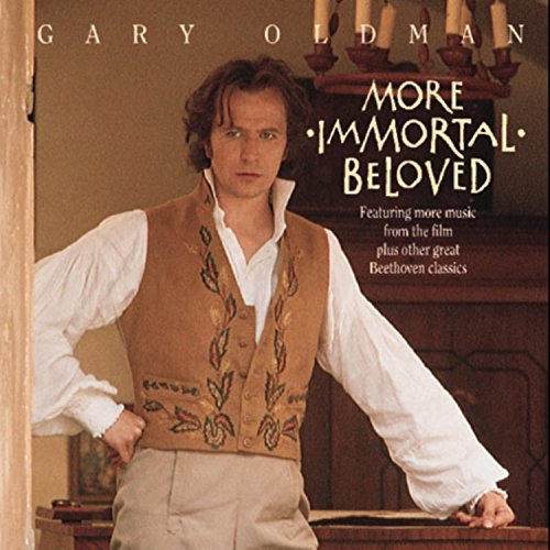 More Immortal Beloved More Immortal Beloved Frank (vn) Ax (pno) Various