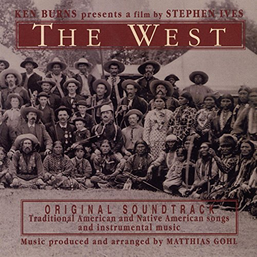 Various Artists West