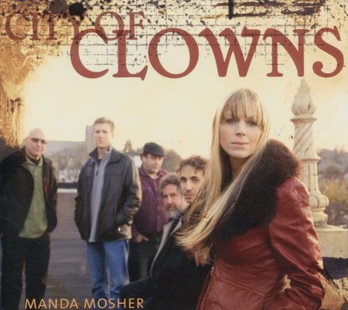 Manda Mosher City Of Clowns