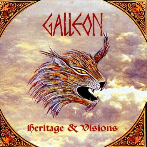 Galleon Heritage & Visions Import Eu