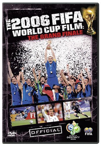 Fifa 2006 World Cup Film Grand Finale