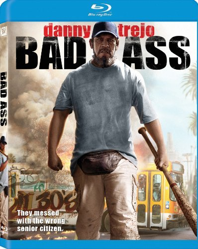 Bad Ass Trejo Perlman Blu Ray Ws R